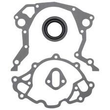 Edelbrock Engine Timing Cover Gasket Set 6991; for Ford 289/302/351W SBF