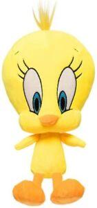 Peluche Titti Warner Bros looney tunes h 30 cm tweety titi