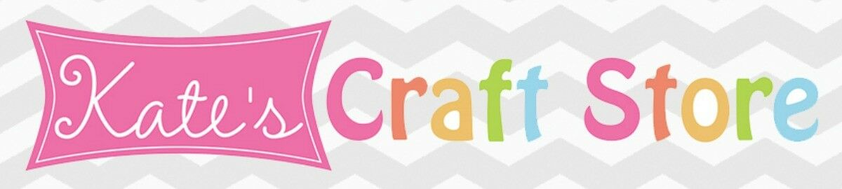 Kate's Craft Store