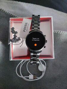 Fossil smart watch FDW6F1 4. Generation
