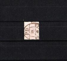 Belgique   chiffres de 1869-78   8c   lilas-pale    num: 29   oblitéré