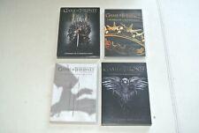 coffret DVD Game of Thrones - Le Trône de Fer -  L'intégrale des Saisons 1 à 4