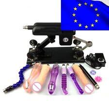 **EU_SELLER_FAST*_Sex Machine Automatic__Fucking__Machine_device_EU
