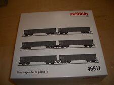 Güterwagen für Epoche IV (1965-1990) Modellbahnen der Spur H0 aus Kunststoff
