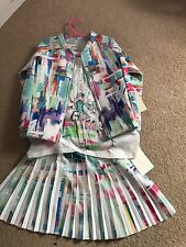 Mayoral 3 Piece Summer 2017 Set Bnwt Sold Out Age 8