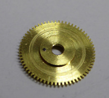 Rolex 1225 1215 Driving Wheel for Date Indicator Part 7593 Genuine Rolex Part