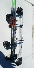 Bear apprentice 3 right handed 20-50lb 15�-27� draw bow package 3