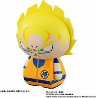 Megahouse Charaction CUBE Dragon Ball Super Son Goku Super Saiyan Twist Puzzle
