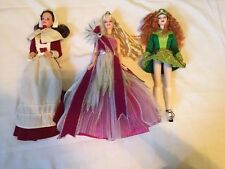 Collector Barbie lot