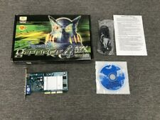 BFG 3DFuzion GeForce MX4000 / 128MB DDR / PCI / VGA / S-Video TV-Out Video Card