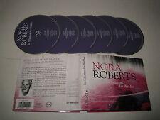 NORA ROBERTS/IM SCHATTEN LA WÄDER(EDICIÓN DE SONIDO/292052)6xCD álbum