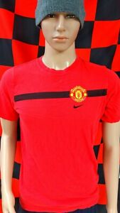 Manchester United 2014-2015 Official Nike Football Shirt (Adult XL)