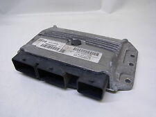 MOTORE dispositivo fiscale RENAULT KANGOO II 1,6i 16v k4m834 k4m 8200958288 21586627-5a
