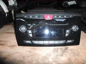 YPSILON 2011 RADIO Lancia 846 SB08 Plus REB P 7641394316 #0000062029