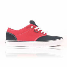 VANS Canvas Shoes with Laces for Girls