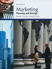 FAST SHIP - JAIN HALEY 8e Marketing: Planning and Strategy                   EM1