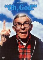 Oh, God! DVD NEW