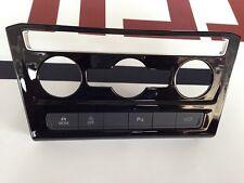 VW Touran 5T Tastermodul Schalter Blende Klimabedienteil Switch module AC Panel