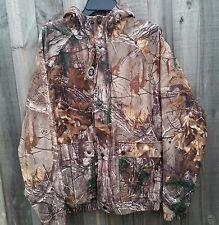 Realtree Camo Waterproof Hunting Jacket BOYS / KIDS - XL