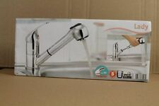 Évier Einhebelmischbatterie Avec Pliant Buse - Avec Emballage D'Origine / S144