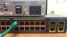 Cisco CCENT CCNA IOS Lab Economy kit IOS 15