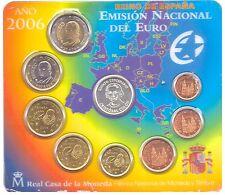 CARTERA DE EUROS FNMT AÑO 2006  ( MB11953 )