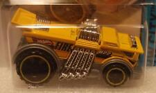 Hot Wheels 2015 Backdrafter #5/250