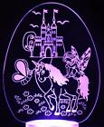 Princess Fairy Unicorn Castle Night Light Mood Lamp for Childrens Room NEW STYLE