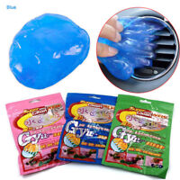 Magic Soft Sticky Clean Glue Gum Gel for PC Keyboard Car Dust Interior Cleaner