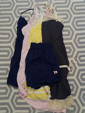 Victoria's Secret Sleepwear Lingerie Lot size S teddies shorts tank