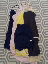 Victoria's Secret Sleepwear Lingerie Lot size S teddies shorts tank
