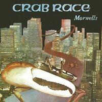 The Morwells(CD Album)Crab Race-Burning Sounds-BSRCD990-UK-2016-New