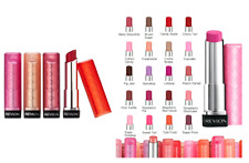 REVLON COLORBURST LIPBUTTER LIPSTICK *CHOOSE YOUR COLOUR* NEW
