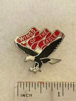 Authentic US Army 101st Aviation Regiment DI DUI Unit Crest Insignia D-22