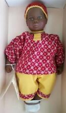 "Heidi Ott ""Little Ones"" Baby Doll NRFB 8 1/2"" Baby Jeffrey # 8805 Adorable"