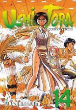 USHIO E TORA 14 PERFECT EDITION - MANGA Star Comics - NUOVO