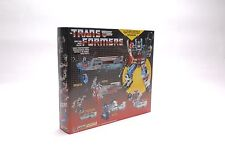 NEW ARRIVAL TRANSFORMERS PROTECTOBOT SUPER WARRIOR G1 DEFENSOR AUTOBOT NUOVO