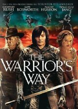 The warrior's way DVD NEUF SOUS BLISTER