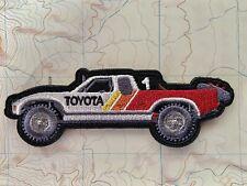 Toyota Baja Truck Patch