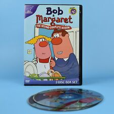 Bob & Margaret - The Second Complete Season - 2 Two and YTV - Bilingual