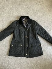 Genuine Woman's Barbour Jacket Size 14
