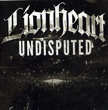 Lionheart - Undisputed [New CD]