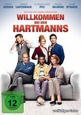 DVD Willkommen bei den Hartmanns