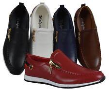 Men Walgate Slip On Shoe Dress Casual Loafer Medium (D,M) Formal Moccasin Prom