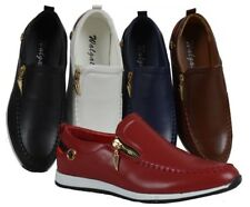Men Walgate Slip On Shoe Dress Casual Loafer Formal Moccasin Prom 81Y011