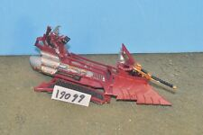Raider Arcbound Dark Eldar 40k Warhammer {16} (19099)