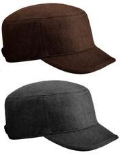 Hip Hop Solid Hats for Men