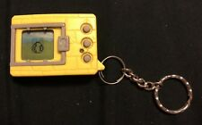 Digimon Digivice Version 1 Yellow Working Toys R Us Pre Order Limited Edition