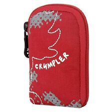 Crumpler Pretty Bella 40 Roadkill Red Camera Case PBEL40-002