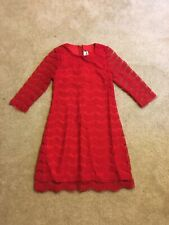 Second Hand - Rare Editions Red Dress
